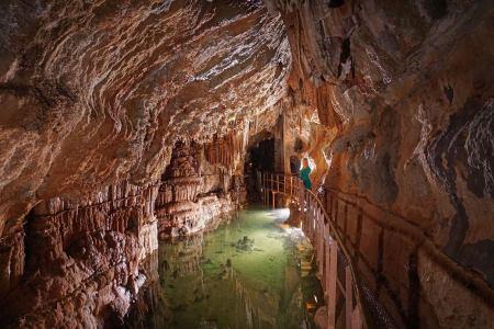 Grotte de Limousis visite horaires tarifs avis