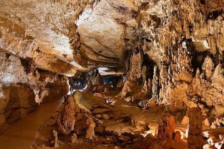 grottes arcy sur cure ouverture tarifs horaires