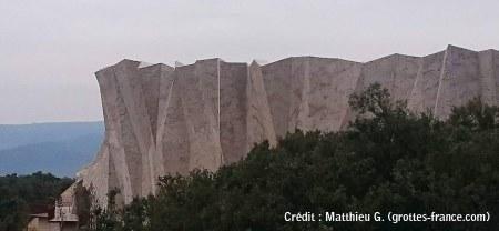 visite grotte chauvet caverne du pont d'arc